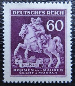 Boehmen-und-Maehren-Mi-113-Tag-der-Briefmarke