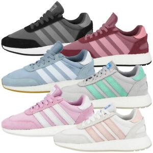 Details zu Adidas I-5923 Women Schuhe Damen Originals Freizeit Sneaker  Turnschuh Laufschuhe