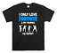 miniature 1 - I Only Love Fortnite And My Mamma Funny Kids T-Shirt Gaming TikTok Drake Gamer