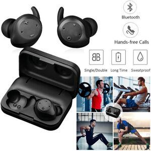 Bluetooth-Earpiece-Wireless-Stereo-Headset-Headphone-Double-Earbuds-handsfree