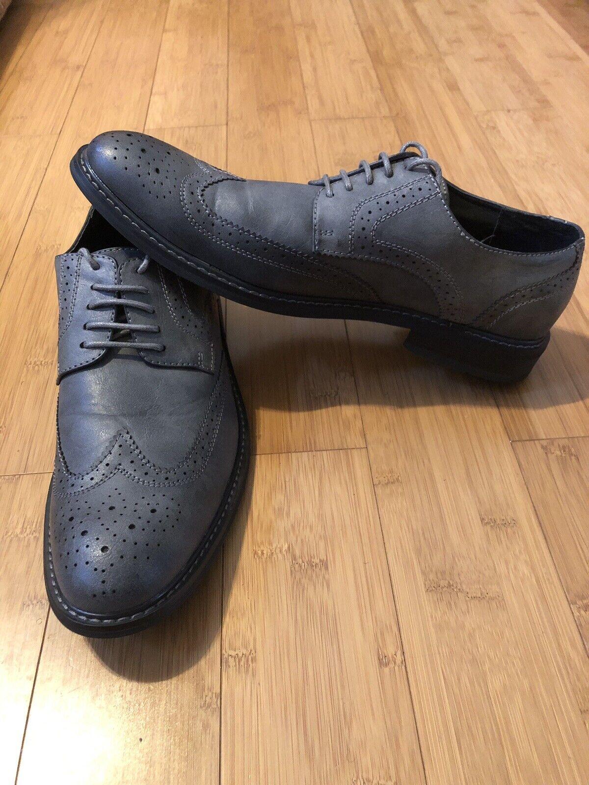 perry ellis portfolio shoes - image 4