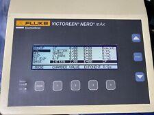 Fluke Victoreen 8000 Nero Max Ct X Ray Dose 22 30 50 160 Kv Kvp Measure Tester