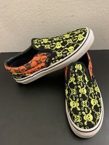 youth size 6 vans
