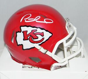 75f7d21ef07 Image is loading PATRICK-MAHOMES-AUTOGRAPHED-SIGNED-KANSAS-CITY-CHIEFS -SPEED-