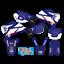 kit-adesivi-Yamaha-Yz-125-250-1996-1997-1998-1999-2000-2001-completi-grafiche Indexbild 1