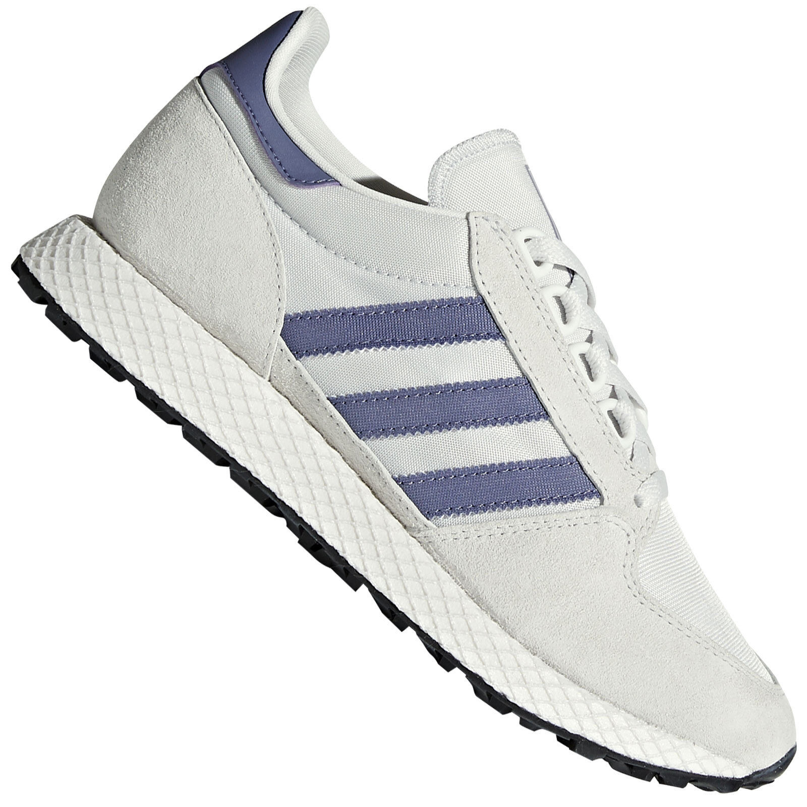 buy popular b0369 8dc3e ... ebay adidas originals forest grove baskets de femme bas chaussures  chaussures de baskets sport b3a3b8 91c30