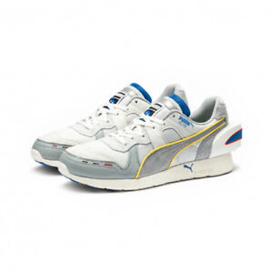 Puma X Ader Error Rs 100 White Silver Blue Limited Shoes 36719702 Size 5 13🔥 by Puma