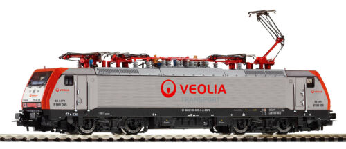 Piko 57954 Elektrolok BR 189 Veolia H0