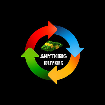 Anything Buyers Co