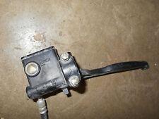 suzuki lt4wd quadrunner 250 ltf250 front brake master cylinder 91 92 93 94 95 97