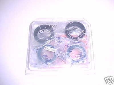 Seal Kit For 2003 2004 2005 Suzuki RM 60 65 Moose Racing Rear Wheel Bearing