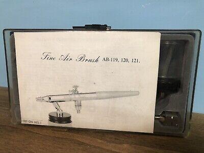 Aerografo Per Modellismo Ultimo Stile