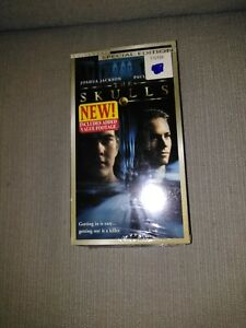 VHS-THE-SKULLS-with-Joshua-Jackson-amp-Paul-Walker