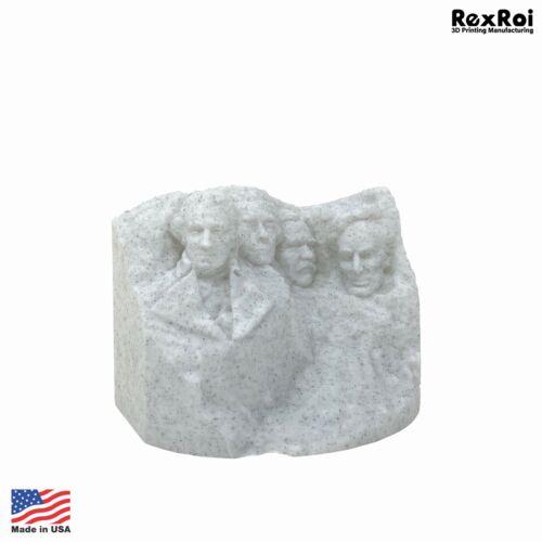 Mount Rushmore Statue Mount Rushmore Model