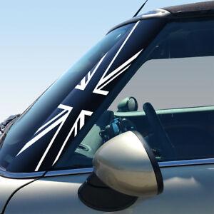 A Pillar BMW Mini Cooper R50 R53 Jack Union Graphics Decal