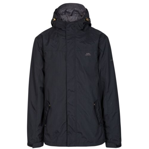 Details about  /Trespass Mens Enthusiasts Waterproof Jacket TP4601