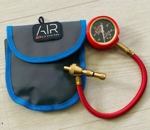ARB E-Z TYRE DEFLATOR KIT ARB505 Corrosion Resistant Brass, Easy To Read Dial