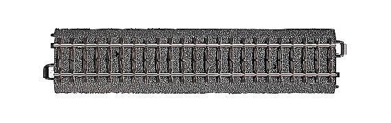 Märklin Ho 24188 C Track Straight Track Length 188,3mm New