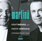 Martinu (CD, Nov-2009, Ondine)