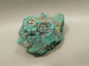Turquoise-Nugget-Natural-Blue-Stone-Rough-Rock-Small-Mineral-Specimen-1