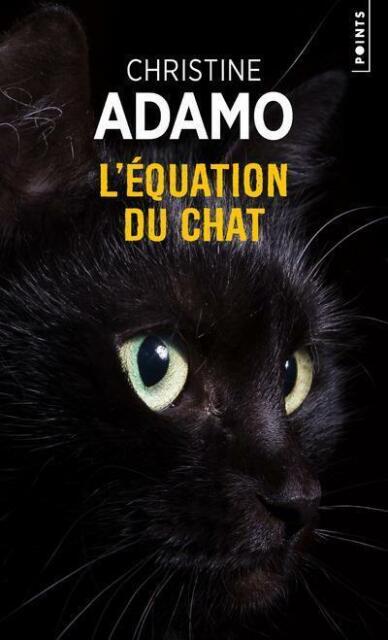 l'équation du chat