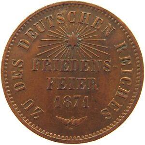 GERMAN-STATES-1-KREUZER-1871-BADEN-ri-387