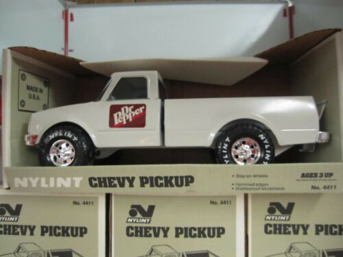 Dr. Pepper Chevy Pickup Truck - BRAND NEW!