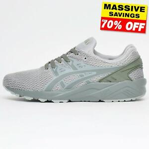 Asics Gel-Kayano Evo Hommes's Retro Running Casual Fashion Baskets