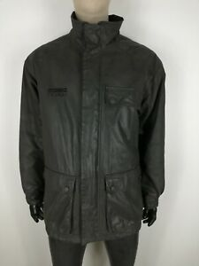 MOMO-DESIGN-Cappotto-Giubbotto-Giubbino-Jacket-Coat-Giacca-Tg-56-Uomo