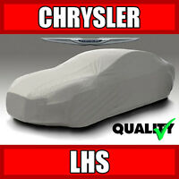 [chrysler Lhs] Car Cover - Ultimate Full Custom-fit All Weather Protection