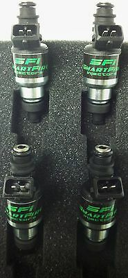 4 NEW 750CC INJECTORS AUDI FORD ALL SUPRA LANCER TALON DSM ECLIPSE GREAT PRICE