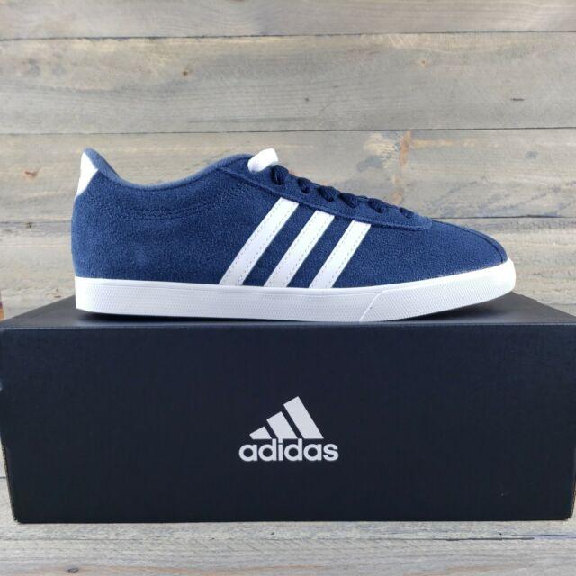 adidas Women's Courtset Shoes - Blue