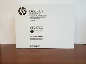 HP 87X CF287XC Same CF287X High Yield Black Toner Cartridge M506, MFP M527