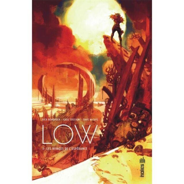 LOW - TOME 3--URBAN COMICS--