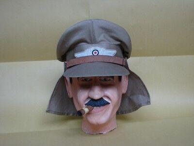 Luftwaffe Herman Meyer Cap Repro