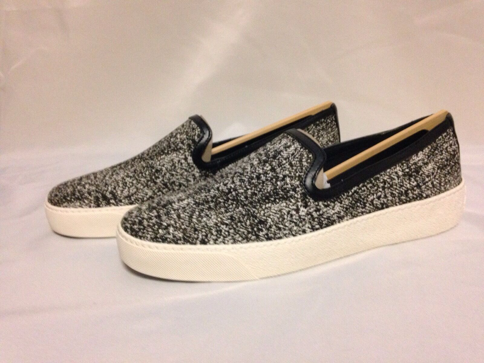 f29b28533 Sam Edelman Becker Womens Textile SNEAKERS Shoes New display 10 for ...