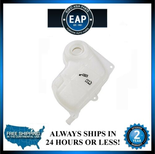 For 98-01 A4 99-01 A4 Quattro 98-01 A6 03-04 RS6 Coolant Recovery Tank New