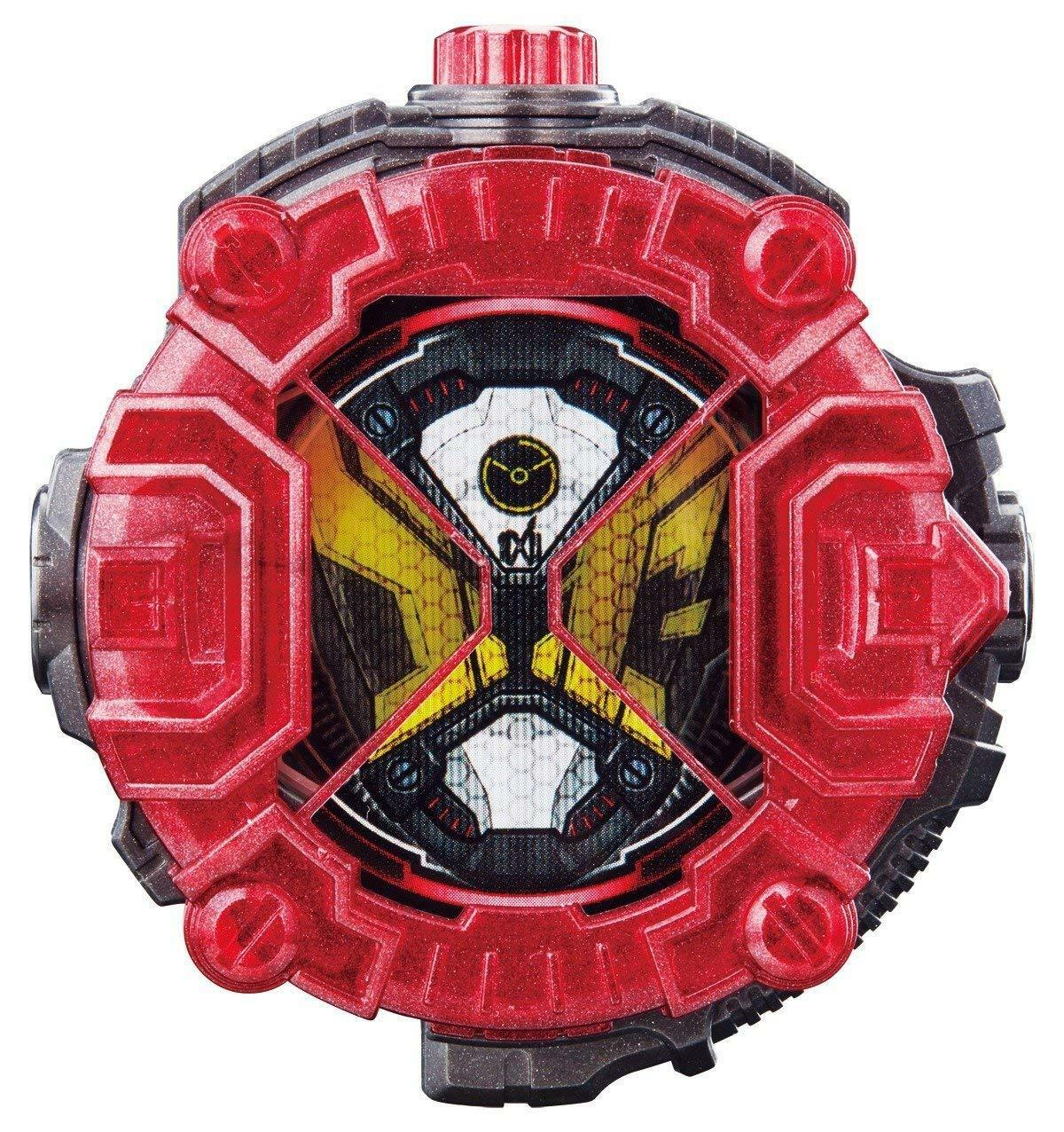 Masked Kamen Rider ZI-O DX Gates Ride Watch from Japan