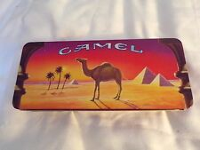 1993 Camel Collection Cigarette Tin Vintage Advertising Collectible Hinged Joe