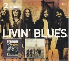 Livin Blues - Bamboozle / Rocking at the Tweed Mil [New CD] Holland - Import