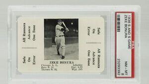 1936-S-AND-S-Baseball-ZEKE-BONURA-GREEN-BACK-PSA-8-NM-MT-WHITE-SOX-MLB