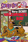Scooby-Doo Reader #29: A Very Scary Valentine's Day (Level 2) by Mariah Balaban (Paperback / softback)