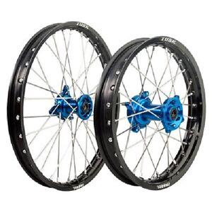 Tusk-Wheel-Set-Front-Rear-Wheels-16-19-YAMAHA-YZ80-YZ85-SUZUKI-RM80-RM85-RM85L