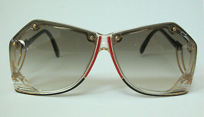 fc90a82ca1aa Cazal Vintage Sunglasses - NOS - Model 860 - Col.279- Gold