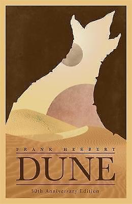 1 of 1 - Dune by Frank Herbert (Paperback, 2015)