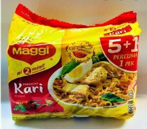 Instant-noodle-Maggi-Kari-Malaysian-Instant-noodles-Nestle