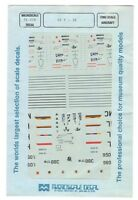 Microscale Decals 1:72 Us F-16 72-276