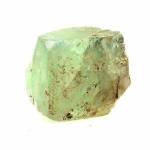 Fluorite Green 378.5 Ct Solid Aravis France Rare Haute-savoie