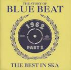The Story Of Blue Beat 1962-Vol.2 von Various Artists (2013)
