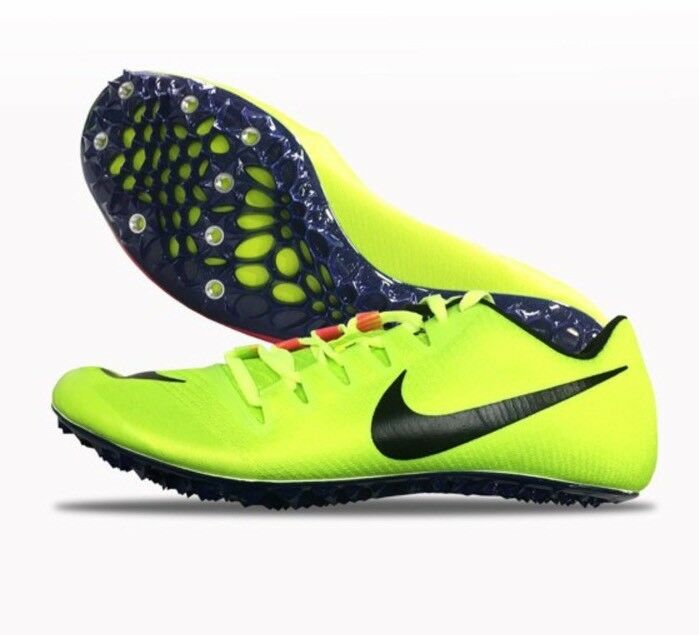 The latest discount shoes for men and women Nike Zoom Ja Fly 3 OC Unisex Spikes Track Shoes 882032 999 Men Comfortable